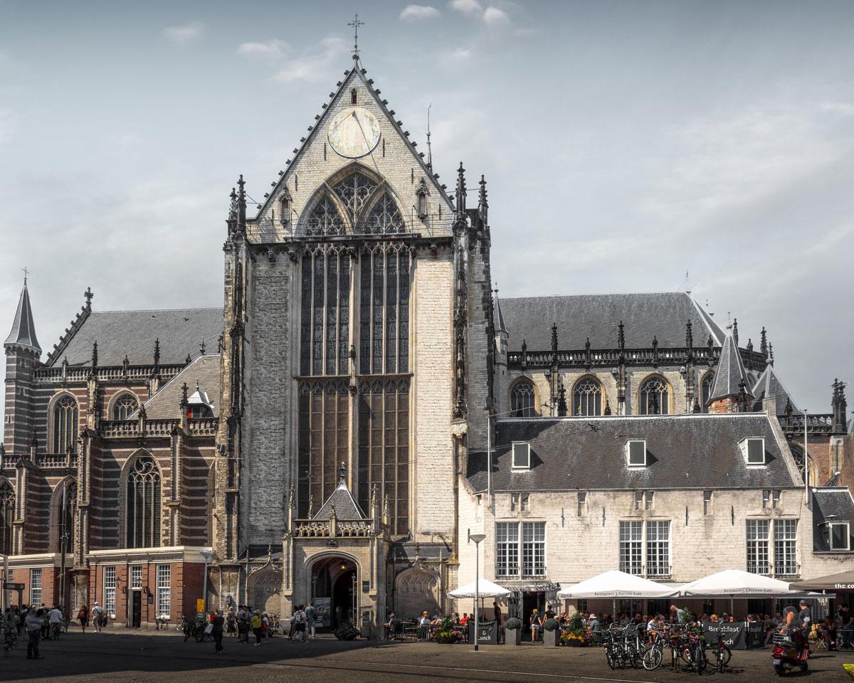 De Nieuwe Kerk
