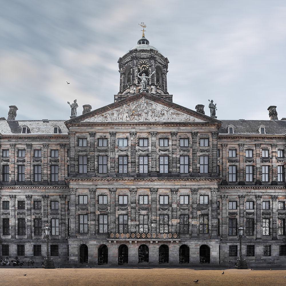 Het Paleis op de Dam - Patrimonia Amsterdam